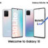 Samsung reveals more affordable Galaxy S10 Lite and Galaxy Note10 Lite at CES 2020
