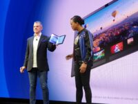 Dell drops jaws with dual-screen Concept Duet and foldable Concept Ori prototype notebooks at CES 2020