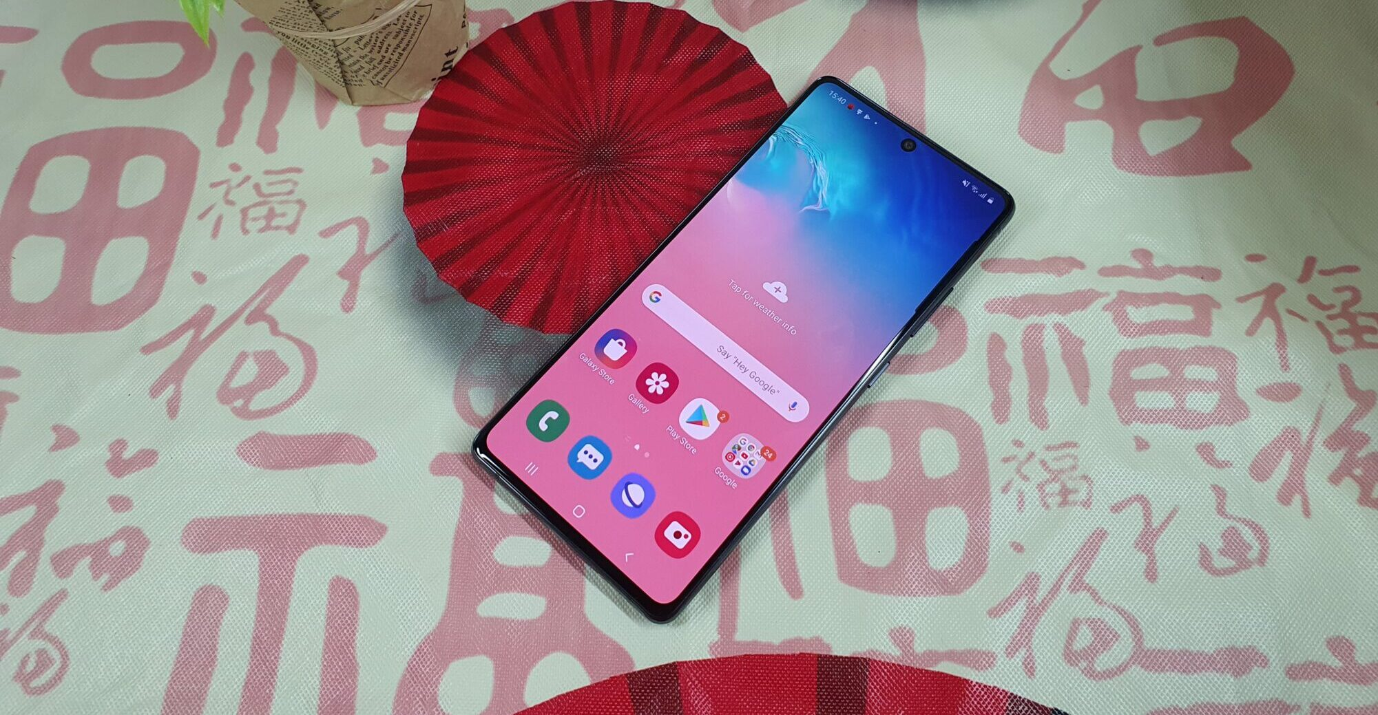 Samsung Galaxy S10 Lite Malaysia Preview – A more Affordable Galaxy S10 series experience?