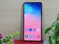 Samsung Galaxy S10 Lite Review – Affordable Luxury