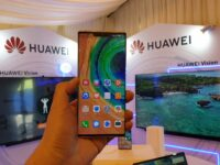 Huawei Mate30 Pro 5G coming to Malaysia priced at RM4,199 on 7 February