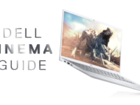 Dell Cinema Guide helps you search for all your streaming content for free