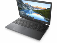 Dell G5 15 SE gaming notebook with new third gen AMD Ryzen Renoir-H APUs announced at CES 2020