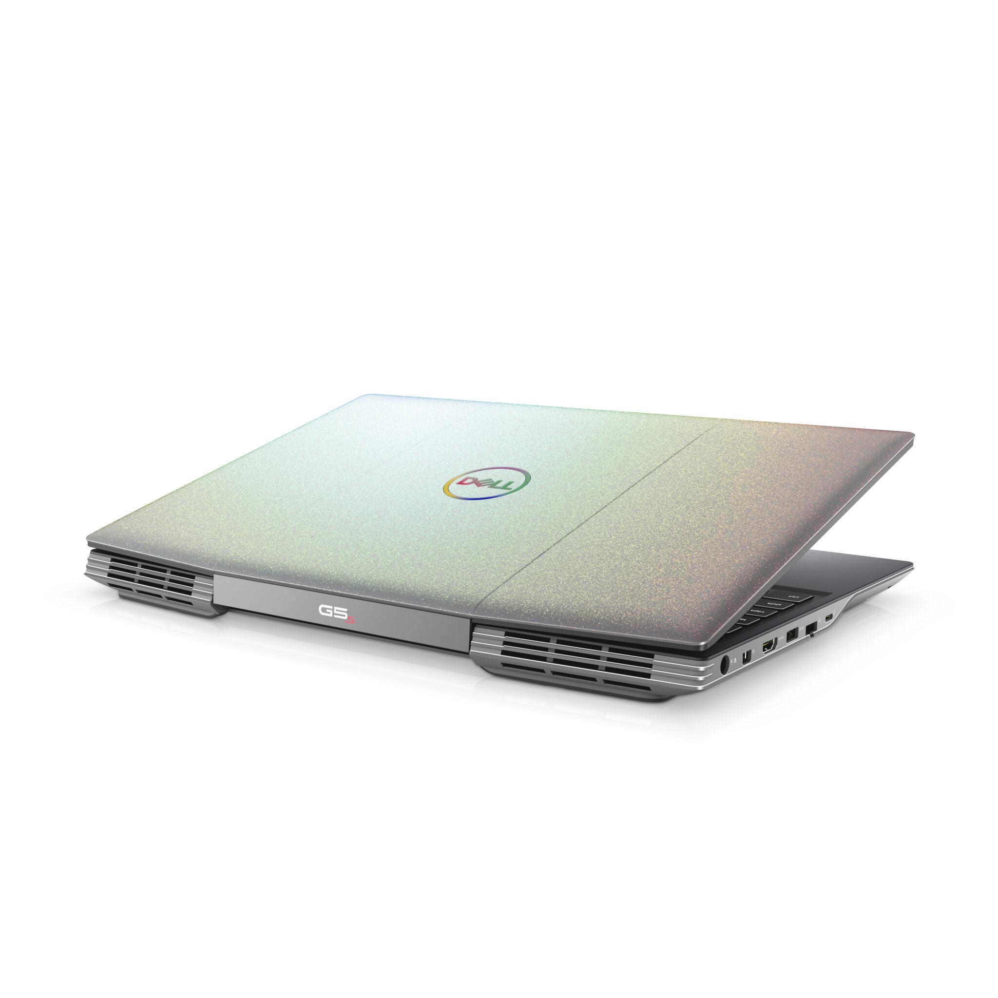 Dell G5 15 SE external