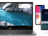Dell Mobile Connect app update now lets you control your iPhone from your PC
