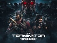 Lock and load – Terminators invading Ghost Recon Breakpoint