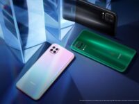 Huawei Nova 7i with rear quad camera poised to arrive in time for Valentine's Day