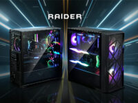 Illegear Raider 2020 desktops get your game on from RM2,599