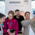 Samsung showcases cutting-edge tech and inspiration to the Winter Youth Olympic Games Lausanne 2020