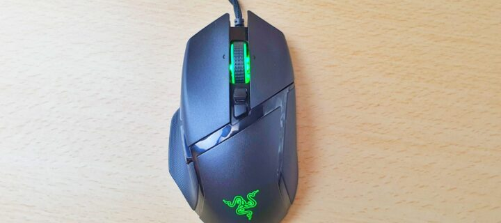 Razer Basilisk V2 Review – Light and Might makes Right