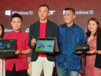 Acer Spin 3, TravelMate P614 and C250i projector make Malaysia debut