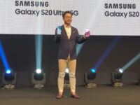 Samsung officially launches the Galaxy S20, S20+ and S20 Ultra 5G in Malaysia – roadshows with amazing freebies!
