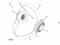 Dyson patents air purifying headphones