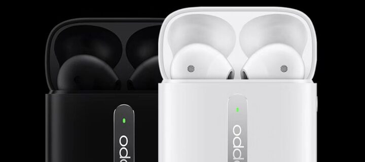 OPPO Enco Free Wireless earbuds come in two colours, priced at RM499