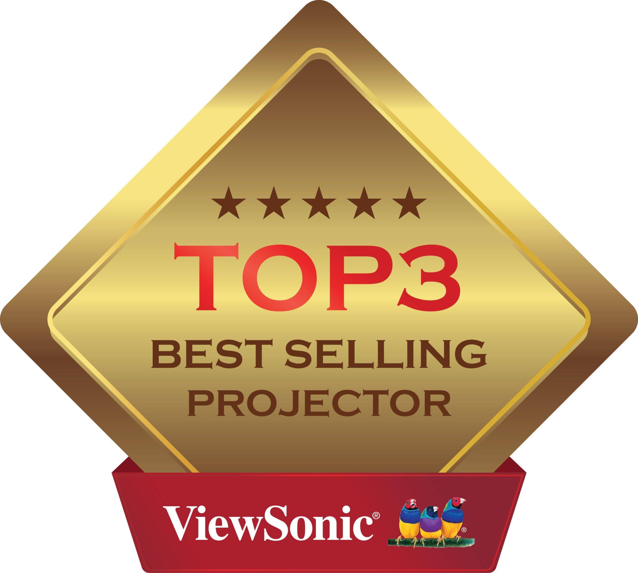 Viewsonic LED top 3
