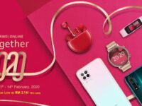 Huawei Nova 7i priced at RM1,099 with free Band 4 for Valentine's Day preorders