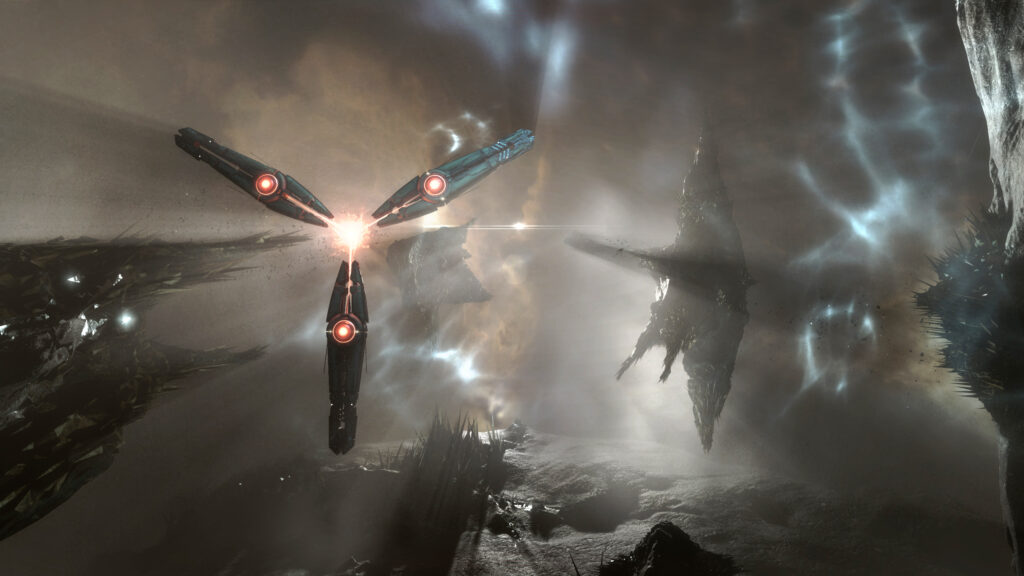 eve online free game