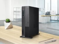 ASUS ExpertCenter D6414SFF Review – Sturdy Office Cornerstone