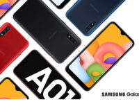 Samsung rolls out affordable Galaxy A01 phone at RM449