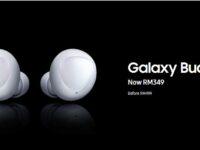 Original Samsung Galaxy Buds wireless earbuds now repriced to RM349