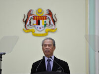 Malaysia announces 14-day restricted Movement Control Order to curb Covid-19 outbreak