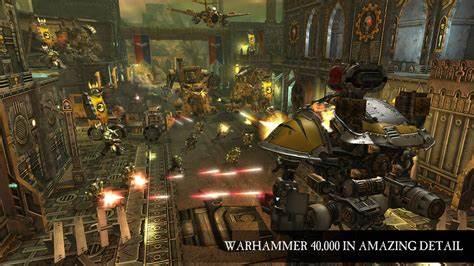 Free game warhammer 40000 freeblade