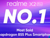realme wins big with multiple achievements during Lazada 8th birthday sales