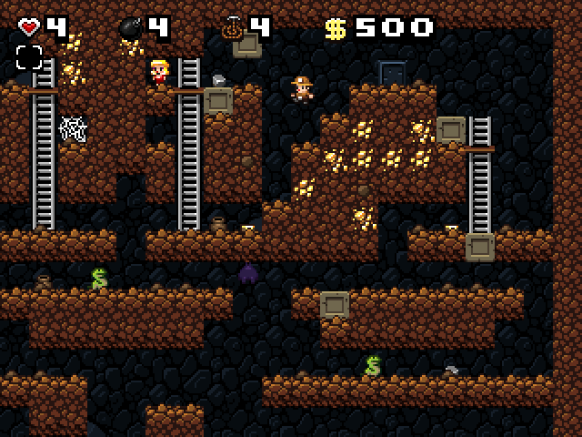 spelunky free game