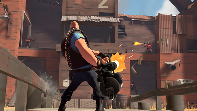 team fortress 2 free game