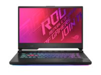 ROG Strix G15 Electro Punk limited-edition gaming laptop sports a stunning cyberpunk pink paint job