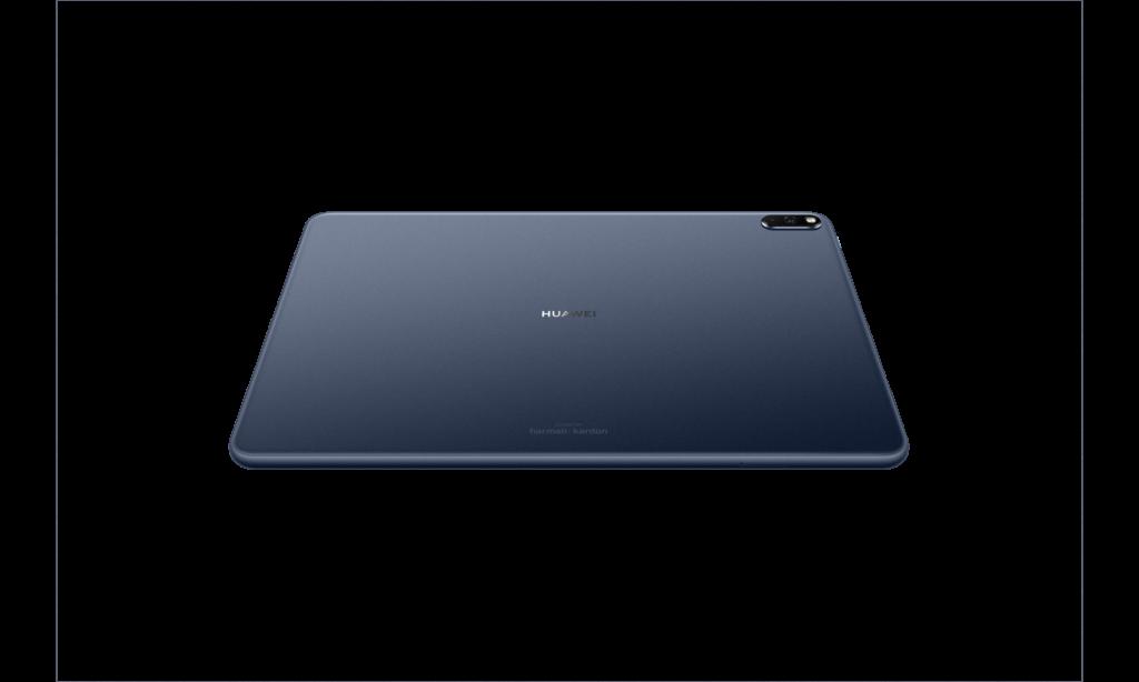 MatePad Pro rear