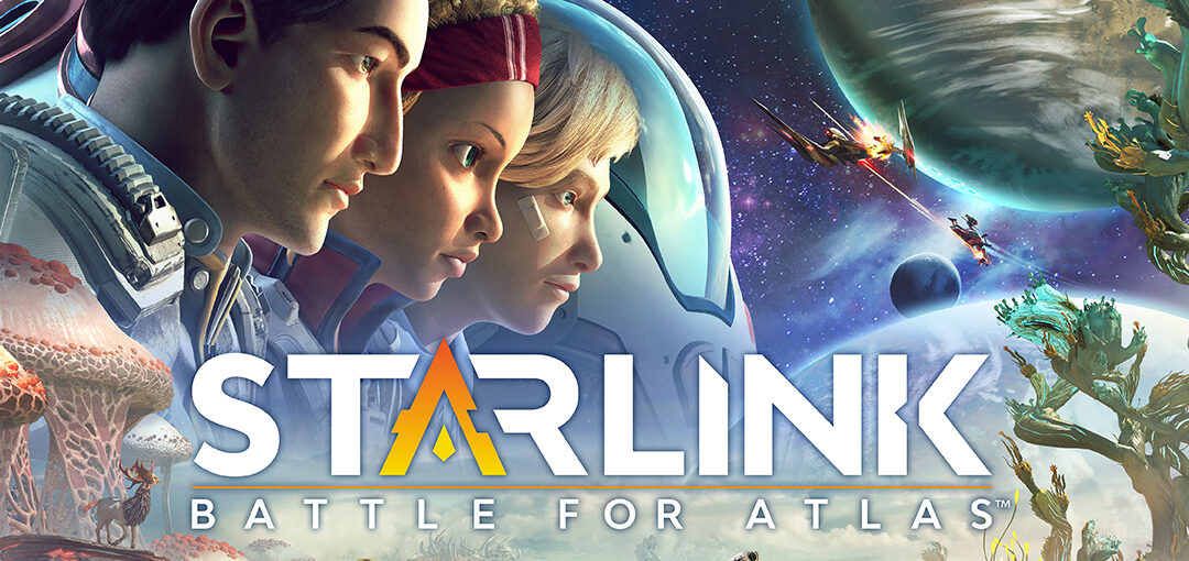 Starlink: Battle for Atlas Digital
