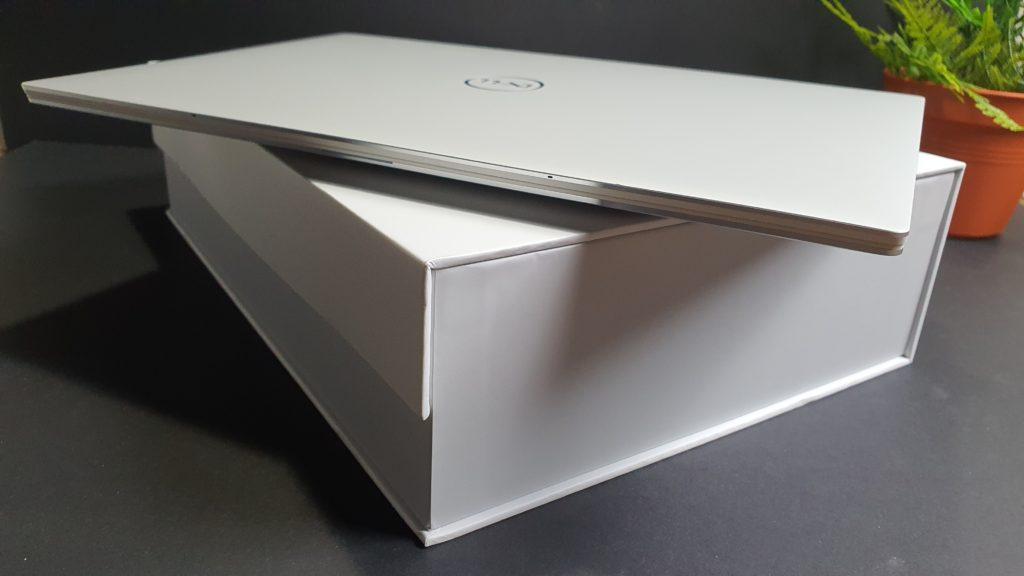 Xps 13 9300 box