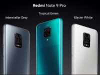 Redmi Note 9, Note 9 Pro and Mi Note 10 Lite launched in Malaysia