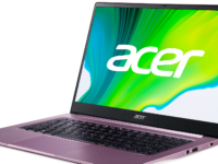 Acer Swift 3 comes with AMD Ryzen 4000 series CPUs and Intel variants from RM2,599