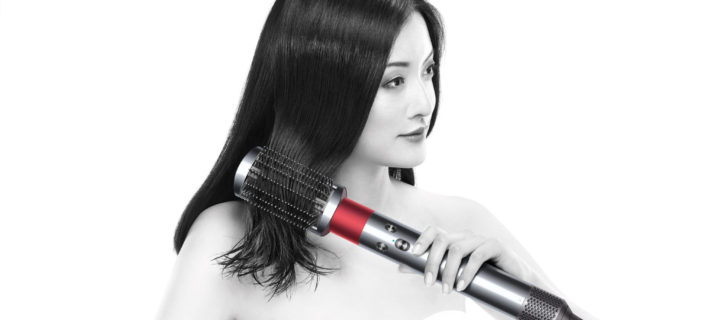 Delight mum with Dyson hair care offerings this Mother's Day
