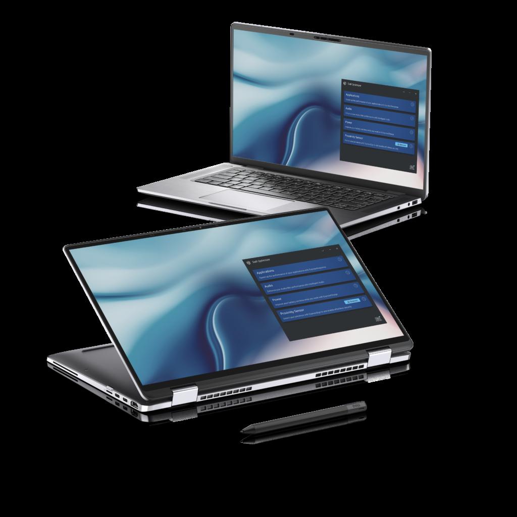 Dell Latitude 9510 series