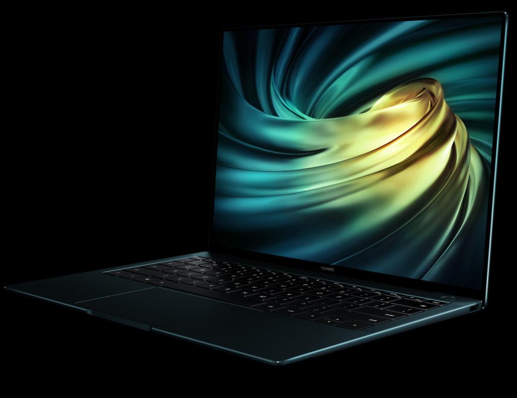 MateBook X Pro green