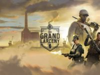 Rainbow Six Siege: The Grand Larceny event is now live