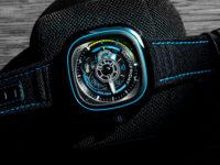 Life's a beach with SevenFriday's balmy new P3C/03 Beach Club timepiece