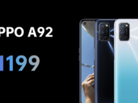 Affordable OPPO A92 and slick Enco W31 true wireless headphones ready for preorders