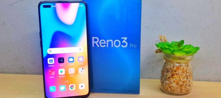 OPPO Reno3 Pro review – Six Shooter Surprise