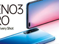 The new OPPO Reno3 Pro with AMOLED displays and quad camera is coming to Malaysia