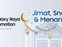 Samsung Jimat, Snap & Menang contest has up to RM424,000 in prizes up for grabs!