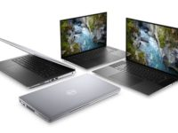 Dell XPS 15 and 17 images leak showcasing slim and sleek new builds