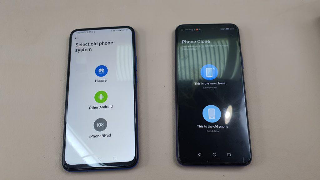 nova 7 series appgallery Huawei