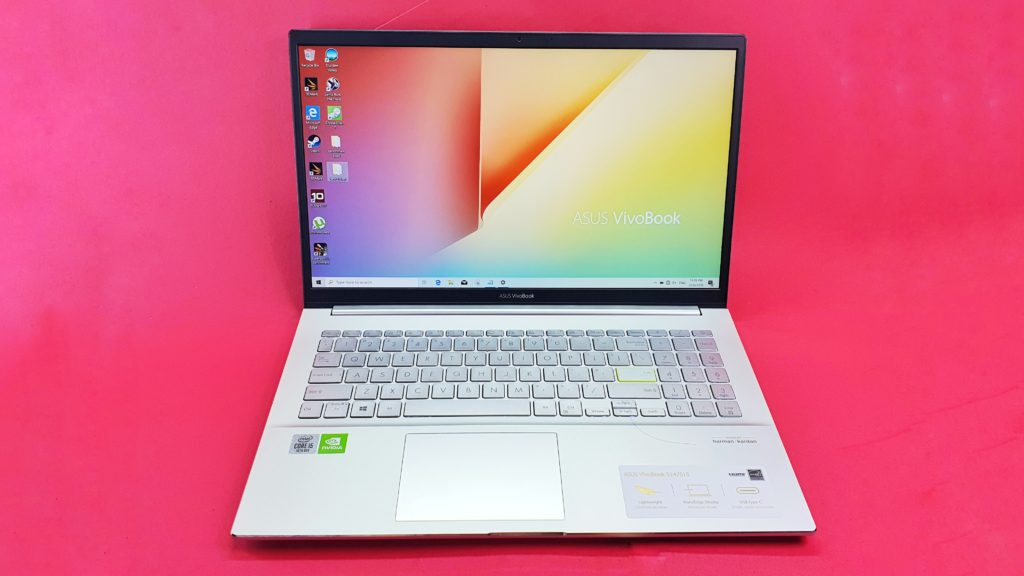 VivoBook S15 S533FA