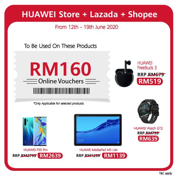 Huawei AppGallery Carnival 6