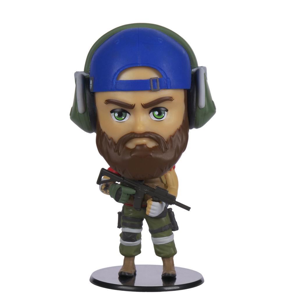 Ubisoft Heroes Series 1 breakpoint