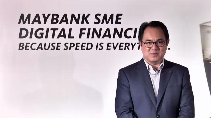 Maybank SME Digital Financing